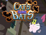 Игра Том и Джерри: Кот и Летучие Мыши