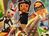 Subway Surfers Рим
